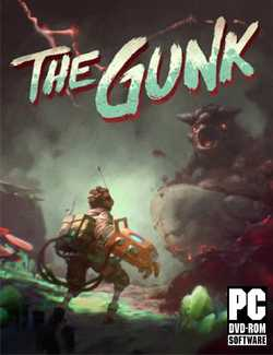 The Gunk Crack PC Download Torrent CPY