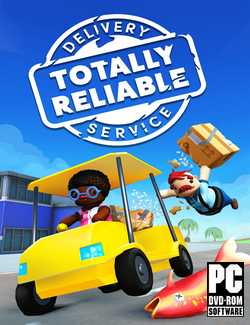 Totally Reliable Delivery Service Crack PC Download Torrent CPY