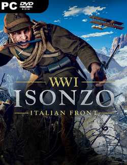 Isonzo Crack PC Download Torrent CPY