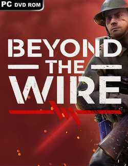 Beyond The Wire Crack PC Download Torrent CPY