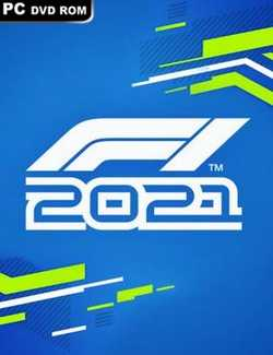 F1 2021 Crack PC Download Torrent CPY
