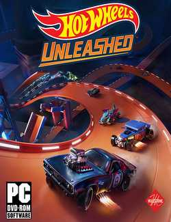 Hot Wheels Unleashed Crack PC Download Torrent CPY