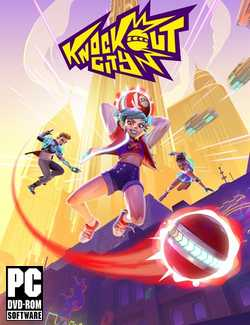 Knockout City Crack PC Download Torrent CPY