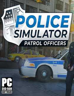 Police Simulator Patrol Officers Crack PC Download Torrent CPY