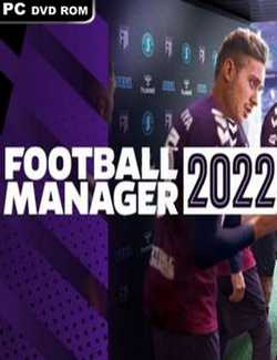 Football Manager 2022 Crack PC Download Torrent CPY