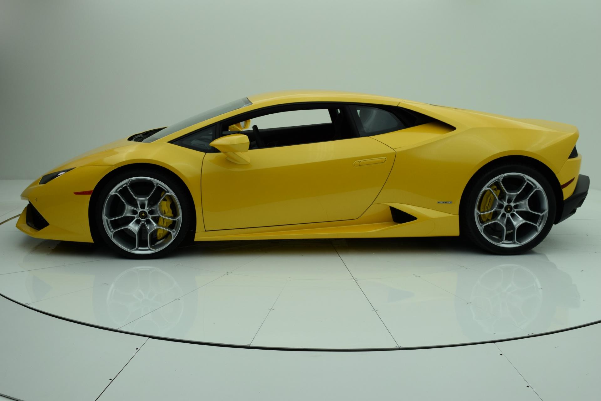 Huracan Lamborghini Price