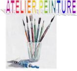 FCL Feytiat - Atelier peinture