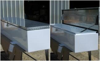 Custom Storage Box