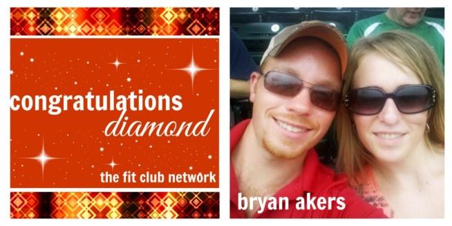 Bryan Akers Diamond Beachbody Coach