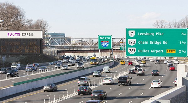 Holiday Weekend Tips for Traveling on the Interstate