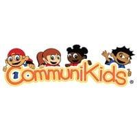 Communikids logo