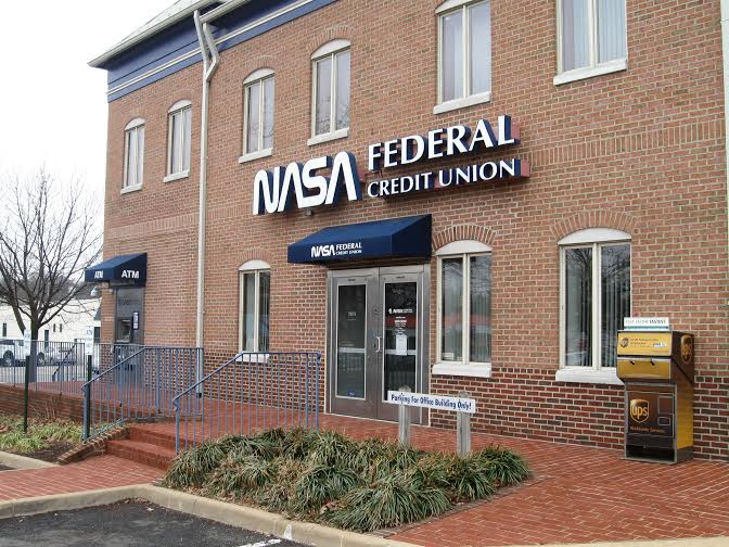 Nasa federal credit union is one of several credit unions in the region that service specific sectors of the workforce. (Photo: Patricia Leslie/News-Press)