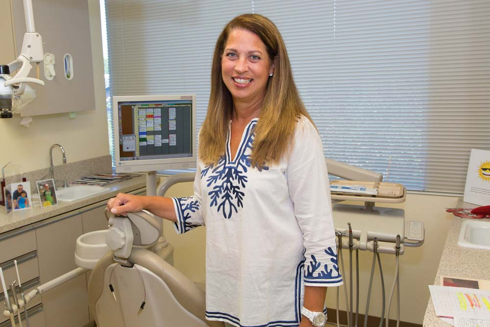 Dentist - Melanie LoveGOOD