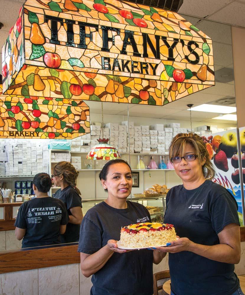 Bakery - Tiffany'sGOOD