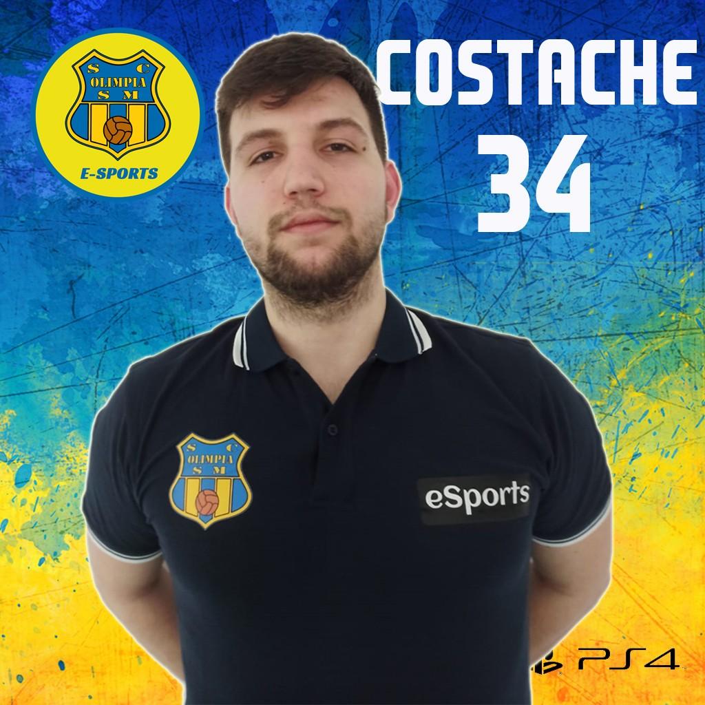 34. Costache