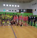 Grandes momentos en las pruebas de nivel del Cabildo de Lanzarote