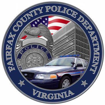FFX Co Police Logo