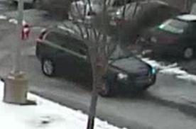 032717 Target Larceny Suspect Vehicle