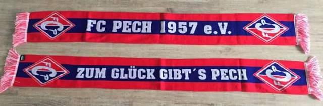 Schal FC Pech