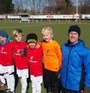 Furiose F2-Junioren bereit für den Rückrundenstart