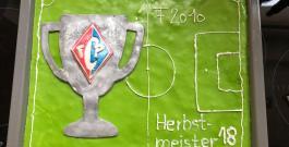 F2010: gelungene Meisterfeier