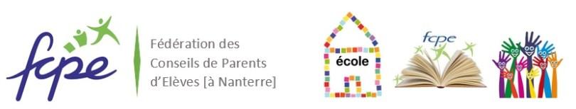 FCPE Association des parents d'élèves de Nanterre