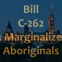 UNDRIP Won't Help Marginalized Aboriginals