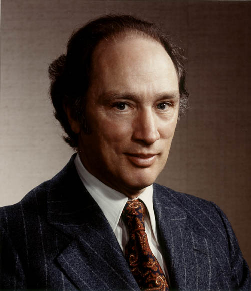 The Legacy of Pierre Elliott Trudeau