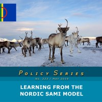 Learning From The Nordic Sami Model