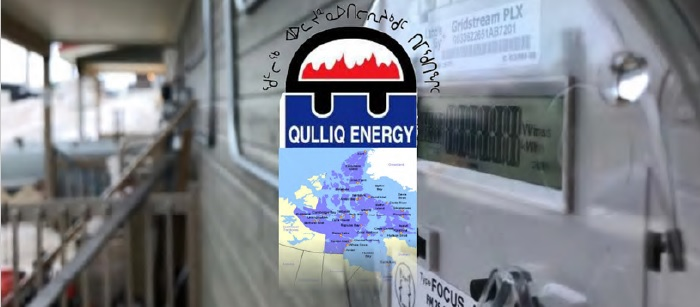 Hot Times in the Frozen North - A Valuation of Qulliq Energy Corporation of Canada