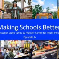 Making School Better Series: Teachers Should Educate Not Indoctrinate