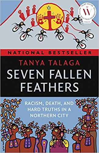Seven Fallen Feathers- Racism, Death, and Hard Truths in a Northern City