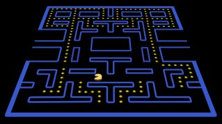 Pac-Man Project