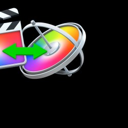 FCPX Motion Compatibility