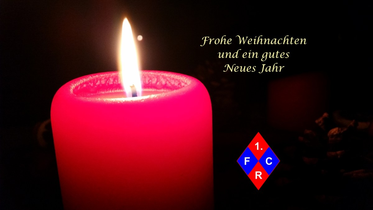 Fc Bayern Wünscht Frohe Weihnachten.Frohe Weihnachten Und Ein Gutes Neues Jahr 1 Fc Riegelsberg