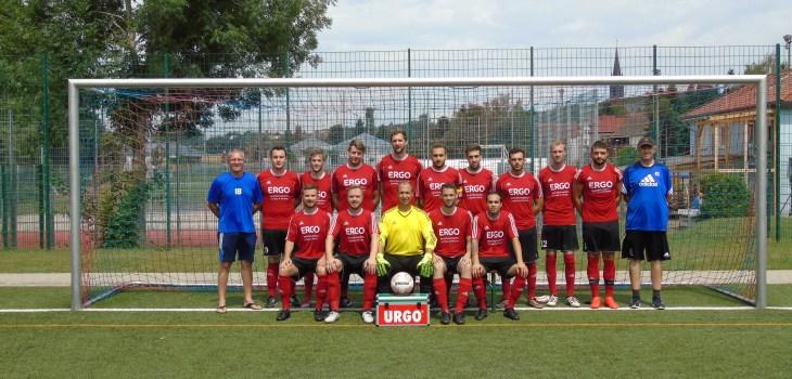 Bezirksliga Herren 1. FC Riegelsberg