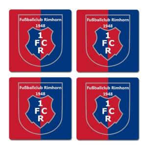 Untersetzer FC Rimhorn