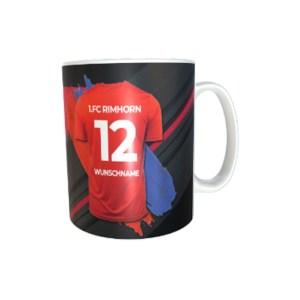FC Rimhorn Tasse Mein Verein