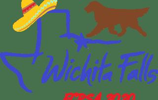 FCRSA Wichita Falls national specialty logo.