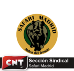 CNT Safari Madrid