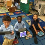 FCS Kindergarten Technology