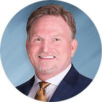 Brad Prechtl, MBA – Chairman Emeritus