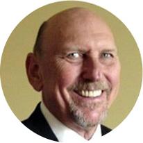 John Shwiner– Board Member