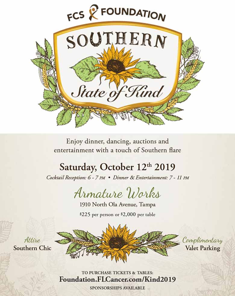 Southern State of Kind 2019