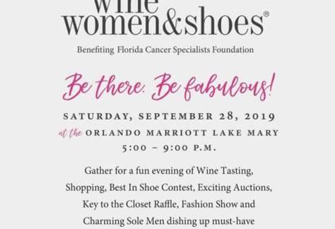 Wine Women Shoes 2019