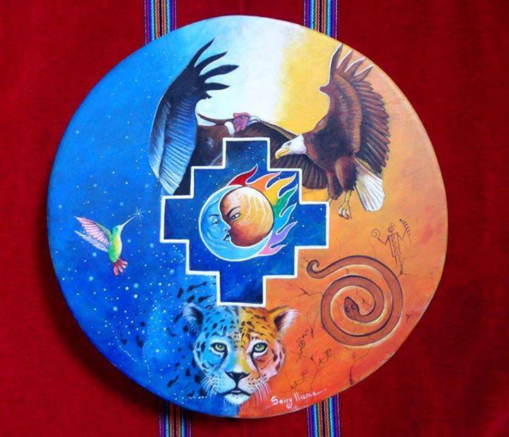 Munay-Ki 九儀式:(一)療癒者儀式 – FOUR CATS SPIRTUAL ACADEMY
