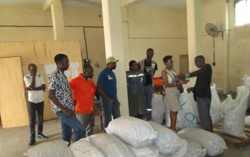 Orange france & adb in our workshop(2)