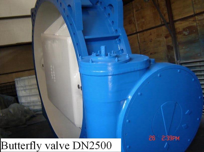 butterfly valve-14