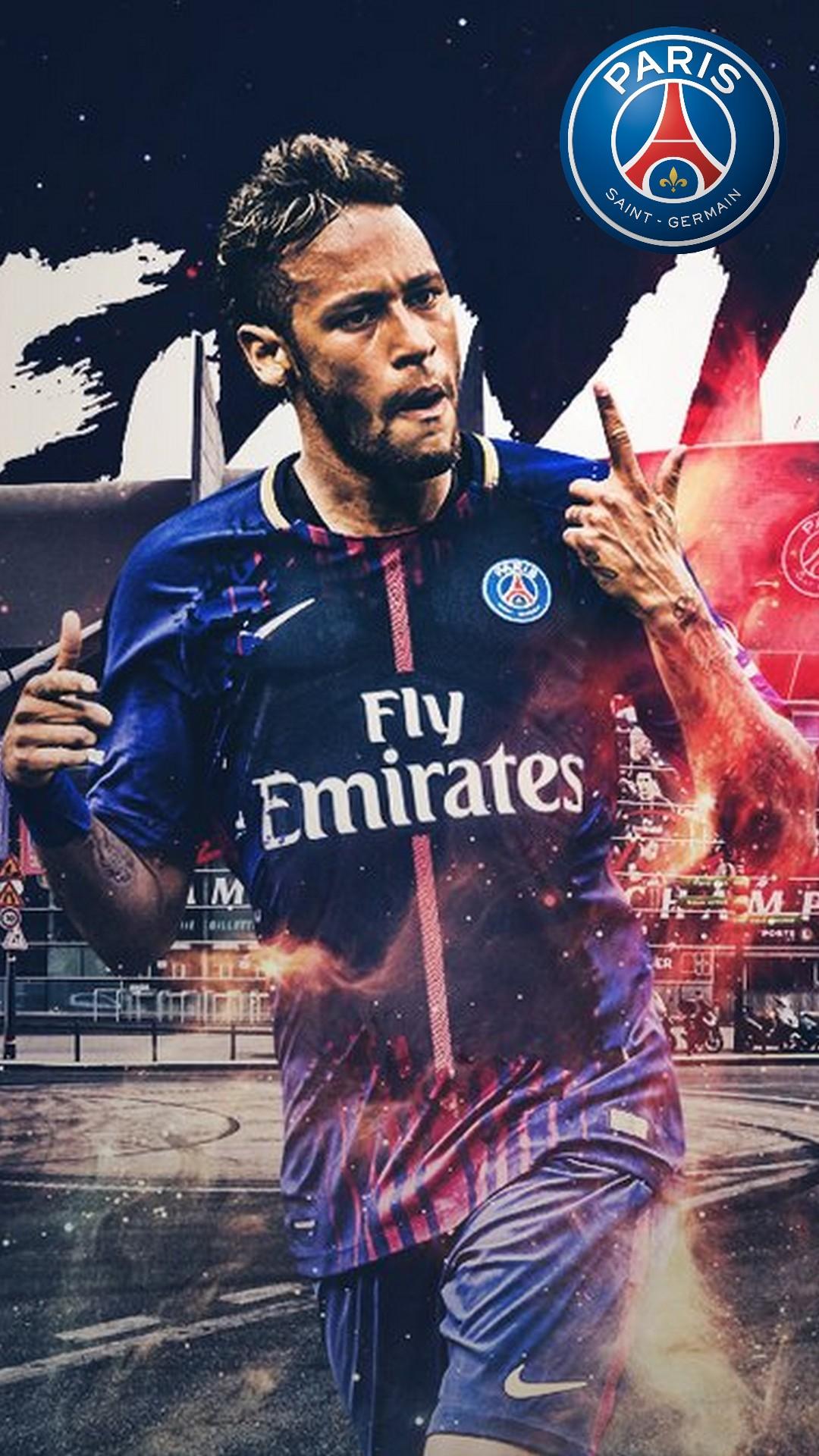 neymar psg iphone 7 wallpaper 2021