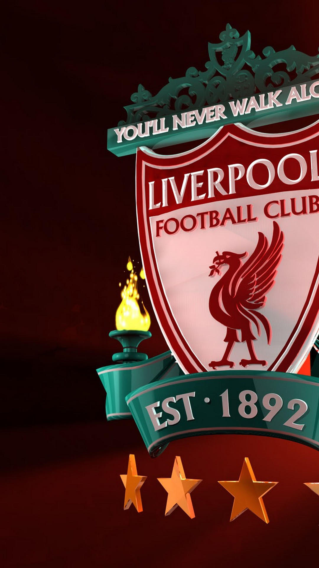 High Resolution Liverpool Wallpaper 2020 - Hd Football